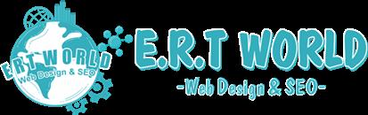 E.R.T World | Jasa Pembuatan Website | Jasa SEO Murah